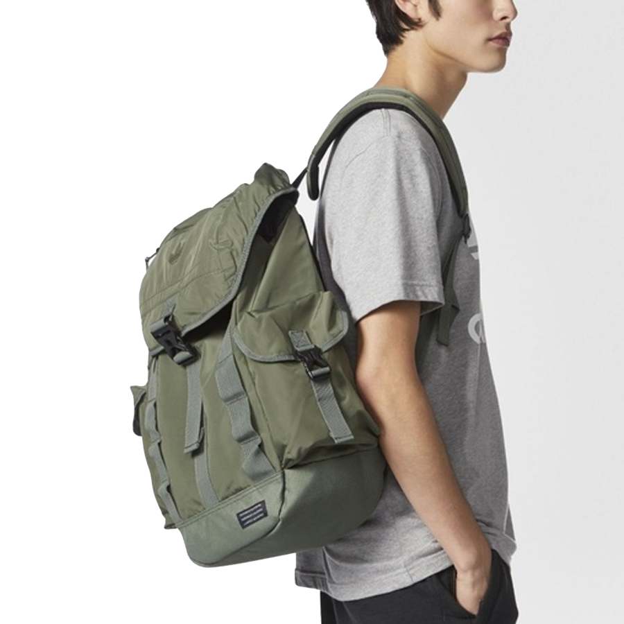 Adidas Urban Utility Backpack Men S 4