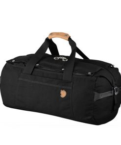 Duffel No.6 Large Black 1