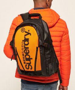 Mesh Tarp Backpack 02