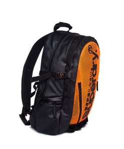 Mesh Tarp Backpack 04