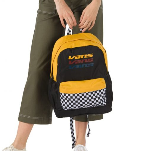Sporty Realm Plus Backpack 01