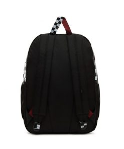 Sporty Realm Plus Backpack Black 2