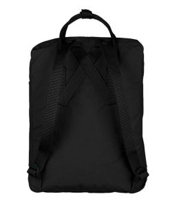 Kånken Backpack Black 1