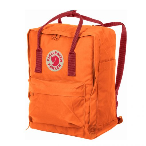 Kånken Backpack Orange 1