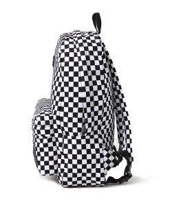 Old Skool Checkerboard Backpack3