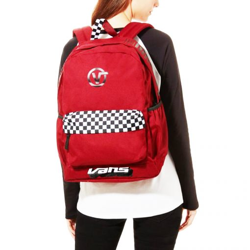 Sporty Realm Plus Backpack 5