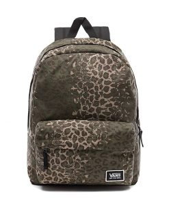 Balo Vans Realm Classic Backpack | BaloZone | Authentic | Việt Nam