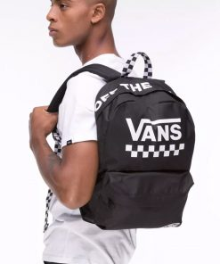 Vans Sporty Realm Checkered Backpack 4