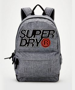 Balo Superdry High Build Lineman Montana Chính Hãng | BaloZone | Auth