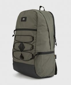 Vans Snag Plus Grape Leaf Backpack1