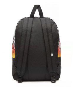 Disney X Vans Punk Mickey Realm Backpack 6