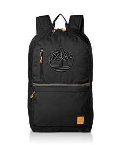 Timberland Men's Mendum Pond 28l Nylon Backpack, Black Iris