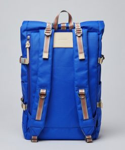 Bernt Backpack Bright Blue
