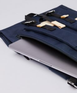 Bernt Backpack Navy