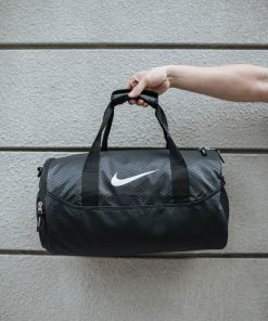 Nike Mini Team Training Duffel Bag | BaloZone | Túi tập gym Nike