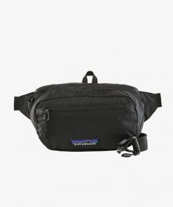 Ultralight Black Hole® Mini Hip Pack 1L | BaloZone | Balo Patagonia