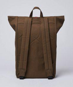 Dante Backpack Olive (2)