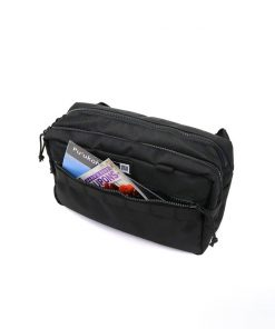 New Era Square Waist Bag 12108396 (23)
