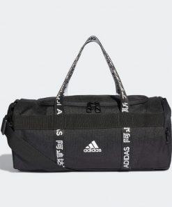 4Athlts Duffel Bag | BaloZone | Túi Trống Adidas | Authentic Adidas