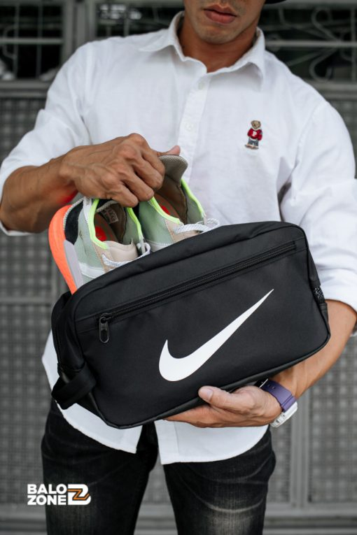 Nike Brasilia Shoes Bag | The Sneaker House | Túi Đựng Giày Nike