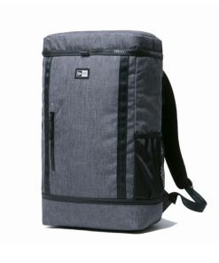 New Era Grey Bag (1)