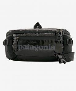 Black Hole Waist Pack | BaloZone | Túi Patagonia Chính Hãng