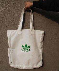 Adidas Stansmith Tote Bag | BaloZone | Túi Tote | HCM