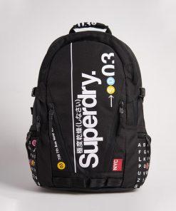 Superdry NYC Tarp Backpack | BaloZone | Balo Superdry Chính Hãng