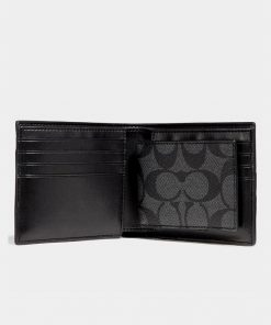 Star Wars X Coach 3 In 1 Wallet With Darth Vader 2