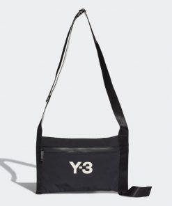 Y-3 CH3 Sacoche Bag | BaloZone | Túi Y-3 Chính Hãng | Có Sẵn HCM