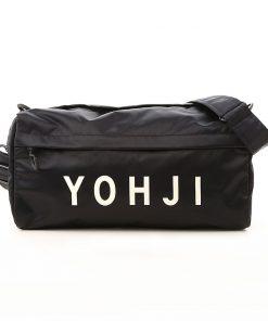 Y-3 Yohji Mini Bag Black | BaloZone | Túi Y-3 Chính Hãng