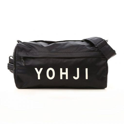 Y-3 Yohji Mini Bag Black   BaloZone   Túi Y-3 Chính Hãng