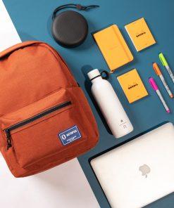 Octopus Originals Backpack | BaloZone | Balo Octopus | HCM