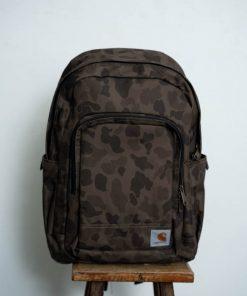 Essential 25L Laptop Backpack | BaloZone | Balo Carhartt Chính Hãng